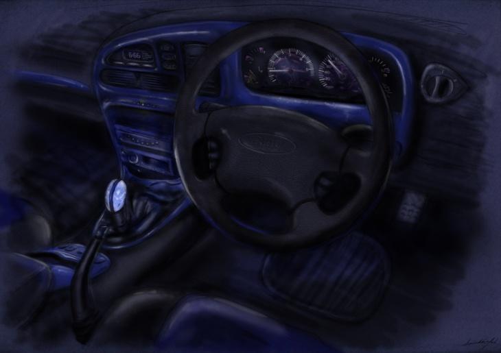 car_drawing