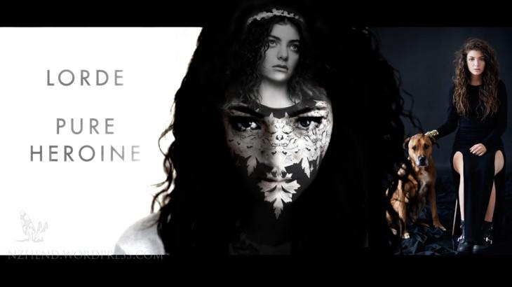 Lorde Heroine