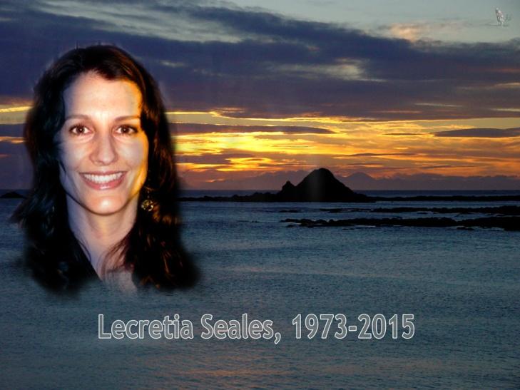 Lecretia Seales, 1973-2015