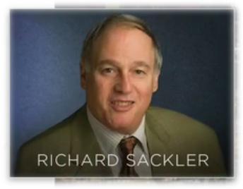 richard sackler